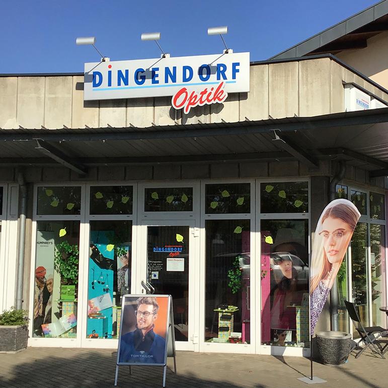 Dingendorf Optik